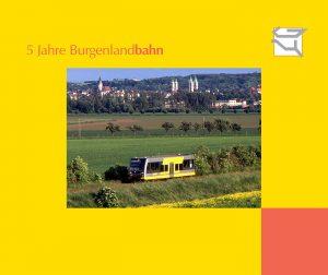 Bildband Burgenlandbahn 2003