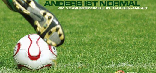 INAS Fussball WM 2006