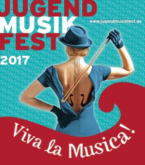 22. Jugendmusikfest Sachsen–Anhalt