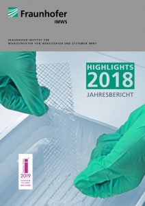 Highlights 2018 Fraunhofer