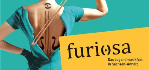 furiosa - Jugendmusikfest Sachsen-Anhalt