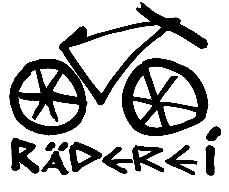 Räderei Logo